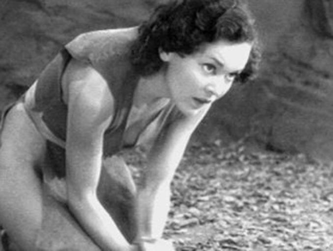 Maureen O Sullivan Nude 13