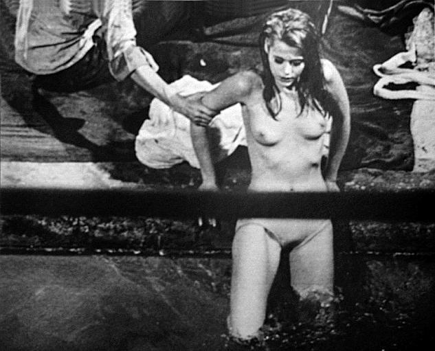 Cindy crawford sex pics