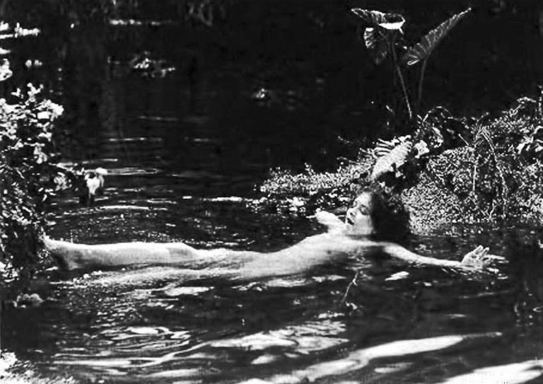 Clara bow nude pictures